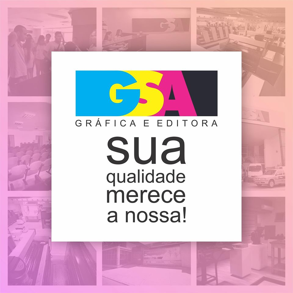 Gráfica Santo Antônio